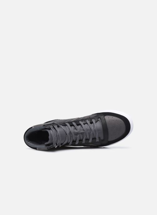 Sneakers Hummel Stadil Winter Nero immagine sinistra