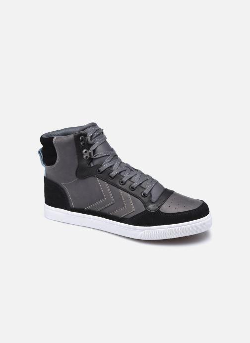 Sneakers Hummel Stadil Winter Nero vedi dettaglio/paio