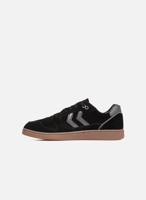 Trainers Hummel Hb Team Black front view