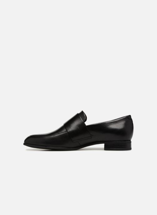Mocasines Vagabond Shoemakers Frances 4406-001 Negro vista de frente