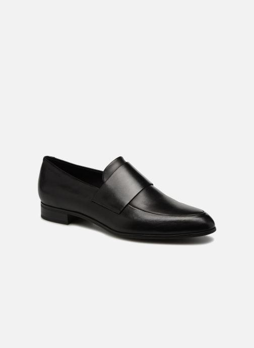 Mocasines Vagabond Shoemakers Frances 4406-001 Negro vista de detalle / par