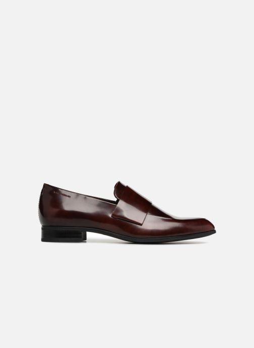 Slipper Vagabond Shoemakers France 4406-004 weinrot ansicht von hinten