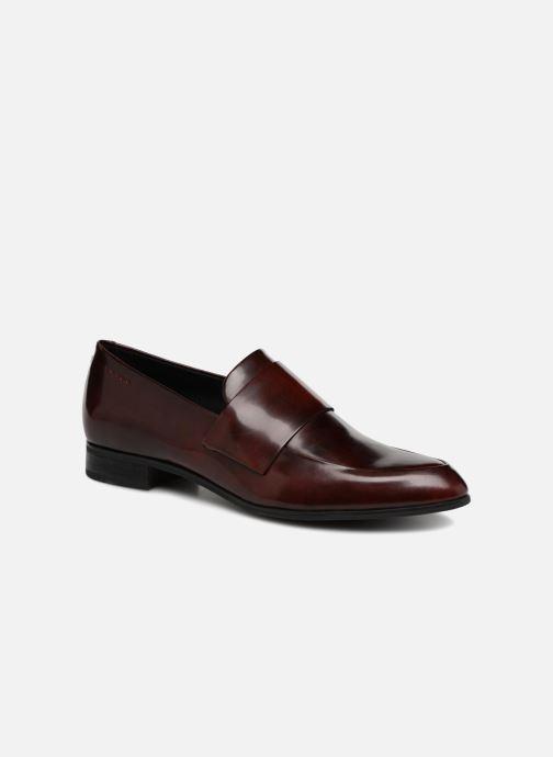 Mocassins Vagabond Shoemakers France 4406-004 Bordeaux detail