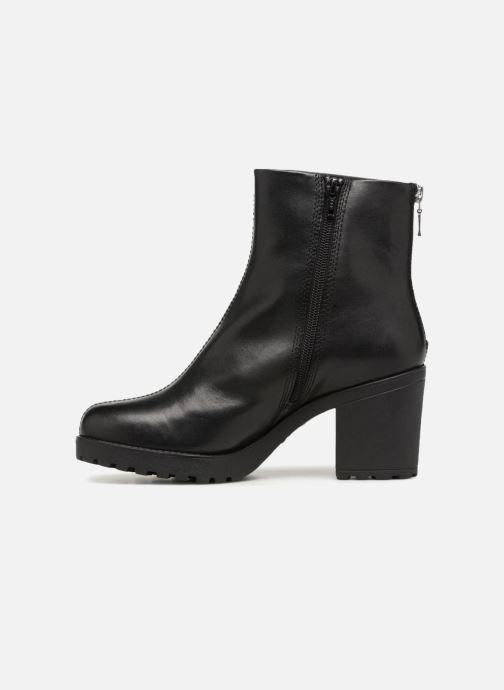Botines  Vagabond Shoemakers Grace 4628-001 Negro vista de frente
