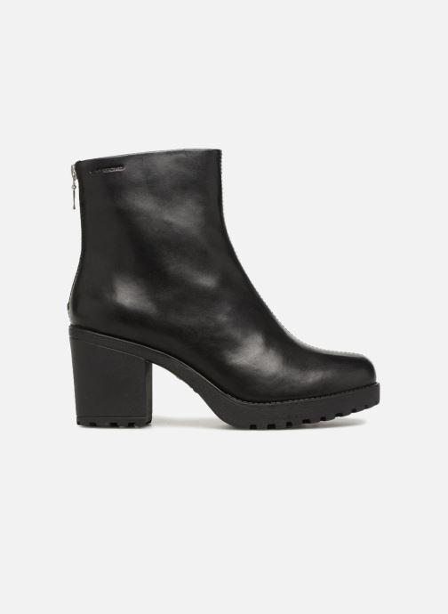 Botines  Vagabond Shoemakers Grace 4628-001 Negro vistra trasera