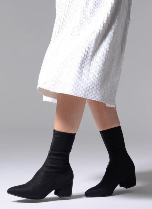 Bottines et boots Vagabond Shoemakers Mya 4319-539 Noir vue bas / vue portée sac