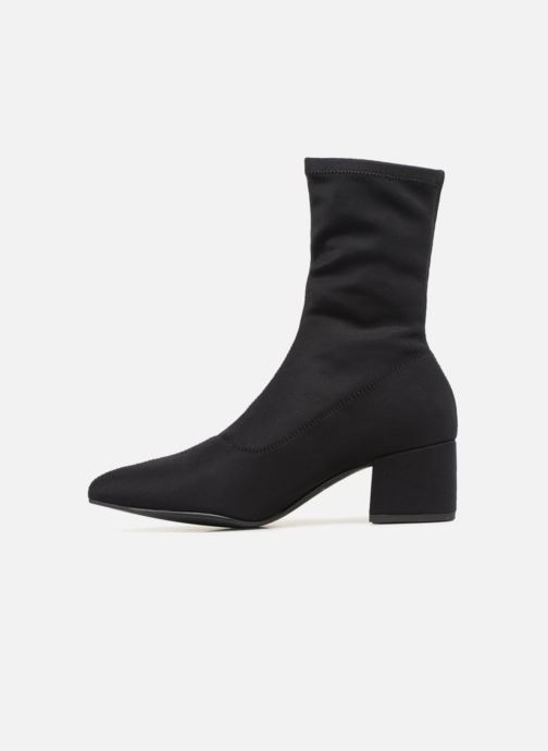 Bottines et boots Vagabond Shoemakers Mya 4319-539 Noir vue face