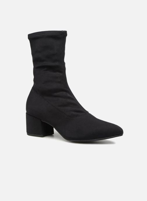 Botines  Vagabond Shoemakers Mya 4319-539 Negro vista de detalle / par