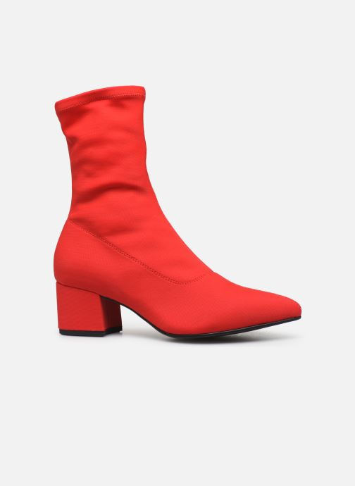 Botines  Vagabond Shoemakers Mya 4319-539 Rojo vistra trasera