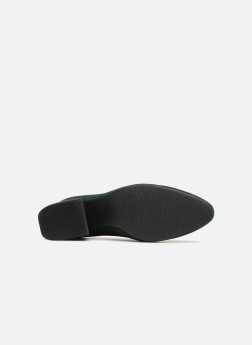 040 Chez Sarenza Shoemakers 4417 Olivia vert Escarpins Vagabond qTxtB1YwB