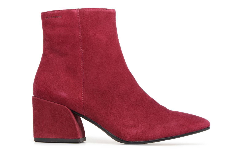 Bottines et boots Vagabond Shoemakers Olivia 4217-040 Bordeaux vue derrière