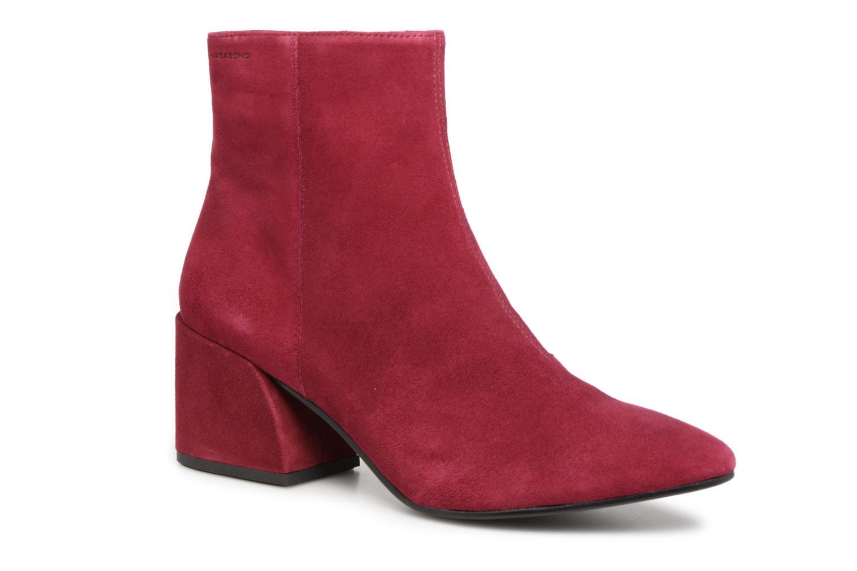Bottines et boots Vagabond Shoemakers Olivia 4217-040 Bordeaux vue détail/paire