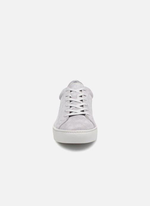Baskets Vagabond Shoemakers Zoé 4426-040 Gris vue portées chaussures