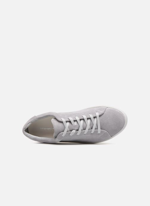 Trainers Vagabond Shoemakers Zoé 4426-040 Grey view from the left