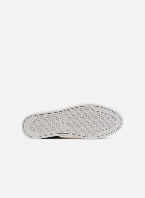 Trainers Vagabond Shoemakers Zoé 4426-040 Grey view from above