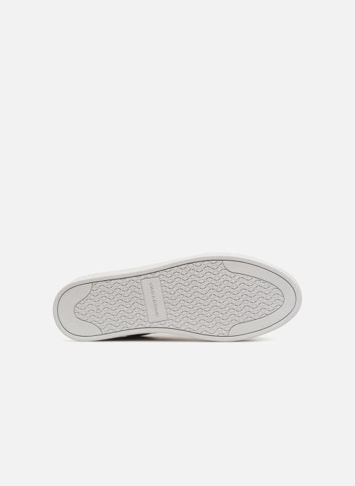 Baskets Vagabond Shoemakers Zoé 4426-040 Gris vue haut