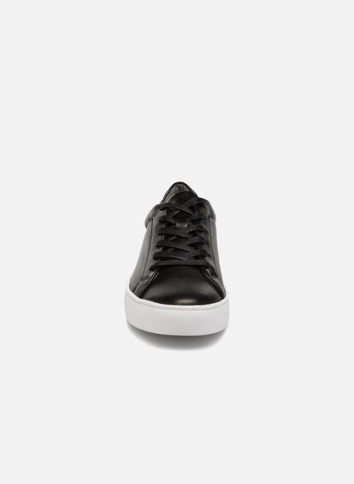 Trainers Vagabond Shoemakers Zoé 4426-001 Black model view
