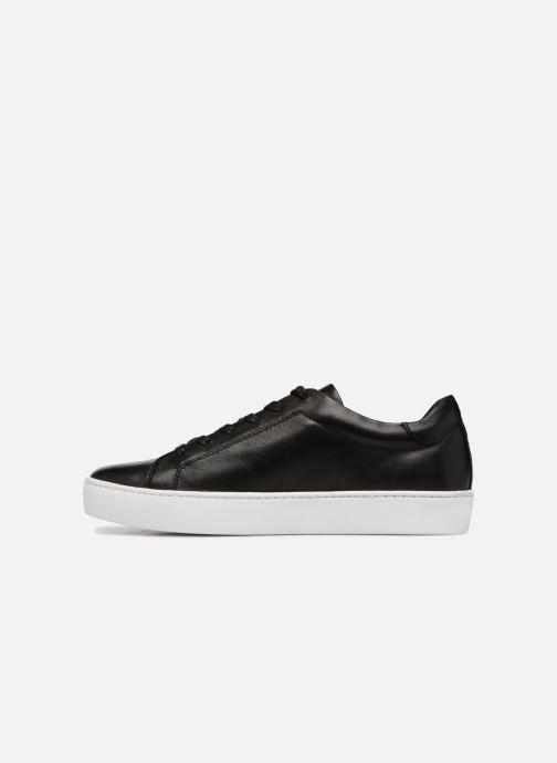 Trainers Vagabond Shoemakers Zoé 4426-001 Black front view
