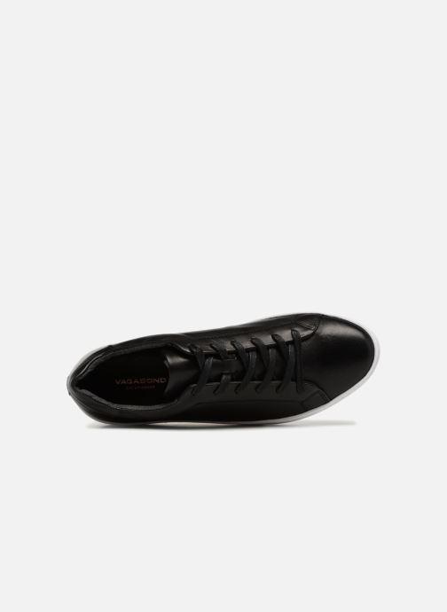 Baskets Vagabond Shoemakers Zoé 4426-001 Noir vue gauche