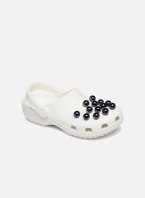 hot sale online 68e56 c52cc Crocs Classic Timeless Clash Pearls Clog (Bianco) - Zoccoli ...