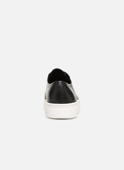 Vagabond Shoemakers CAMILLE (Svart) Sneakers på Sarenza.se