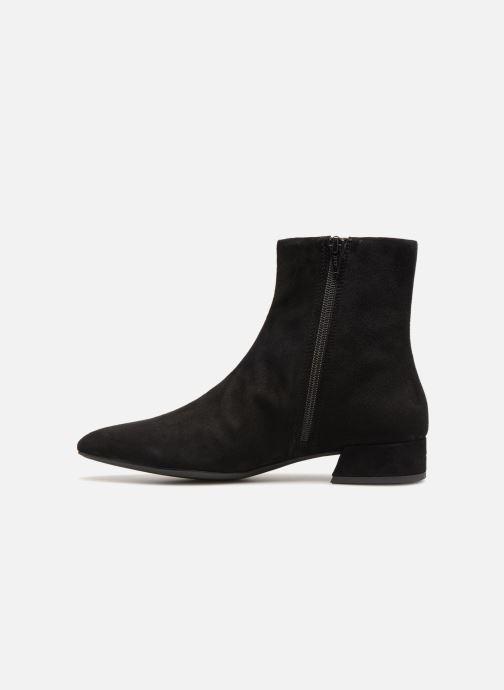 Botines  Vagabond Shoemakers JOYCE Negro vista de frente