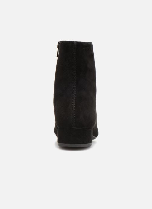 Ankle boots Vagabond Shoemakers JOYCE Black view from the right