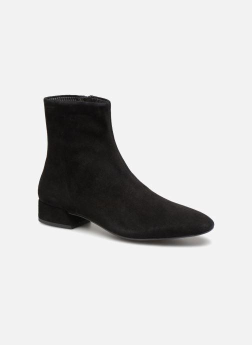Botines  Vagabond Shoemakers JOYCE Negro vista de detalle / par