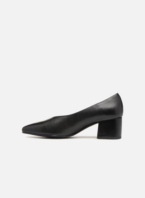 High heels Vagabond Shoemakers MYA Black front view