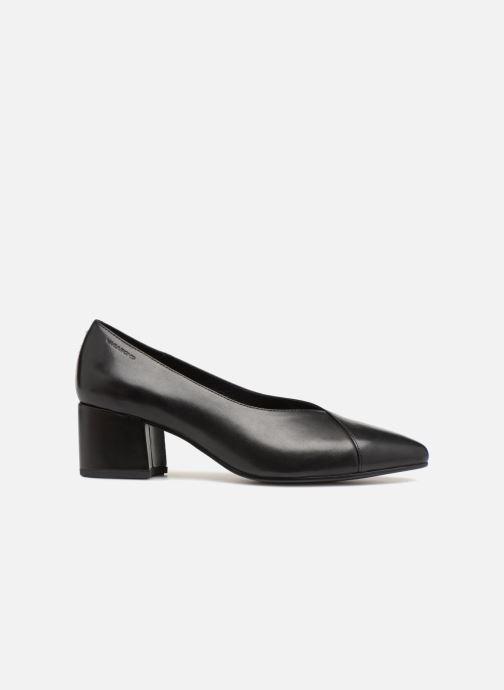 High heels Vagabond Shoemakers MYA Black back view