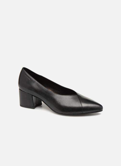 High heels Vagabond Shoemakers MYA Black detailed view/ Pair view