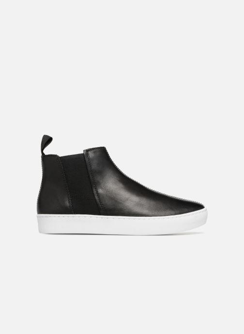 Sneaker Vagabond Shoemakers ZOE schwarz ansicht von hinten