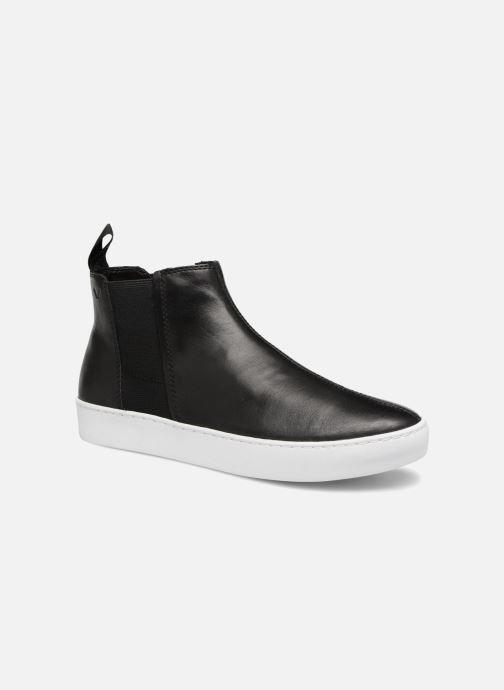 Sneaker Vagabond Shoemakers ZOE schwarz detaillierte ansicht/modell