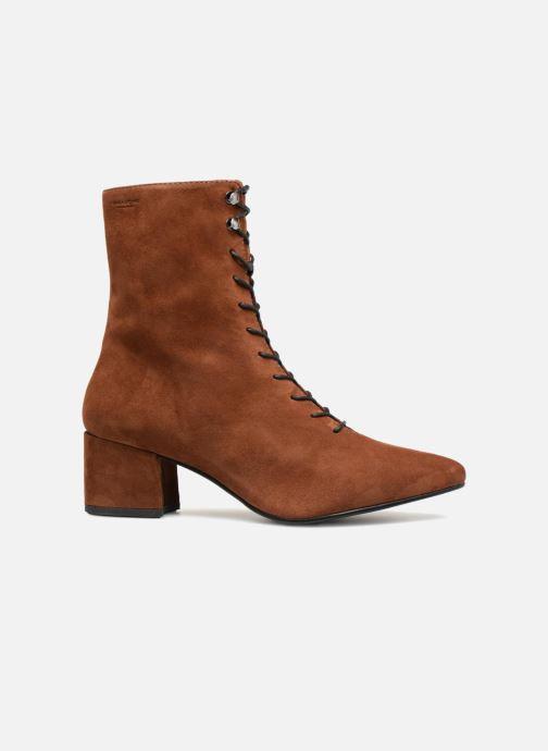 Stiefeletten & Boots Vagabond Shoemakers MYA 2 braun ansicht von hinten