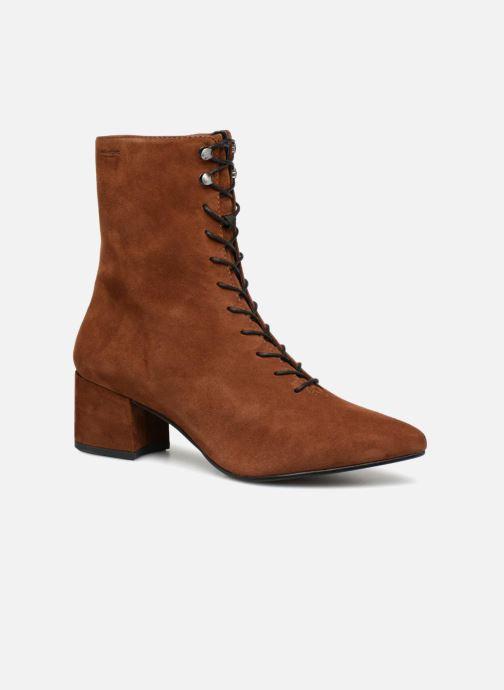 Stiefeletten & Boots Vagabond Shoemakers MYA 2 braun detaillierte ansicht/modell