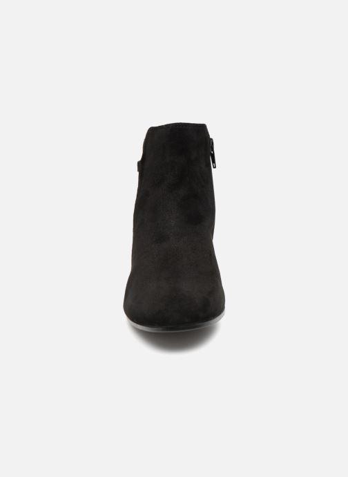 Ankle boots Vagabond Shoemakers SUZAN Black model view