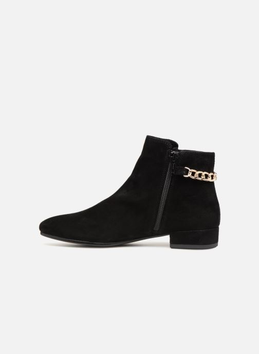 Ankle boots Vagabond Shoemakers SUZAN Black front view