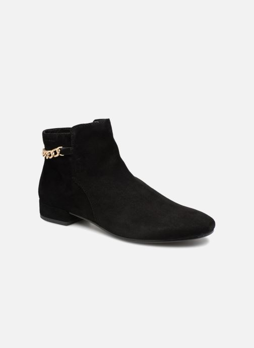 Ankle boots Vagabond Shoemakers SUZAN Black detailed view/ Pair view