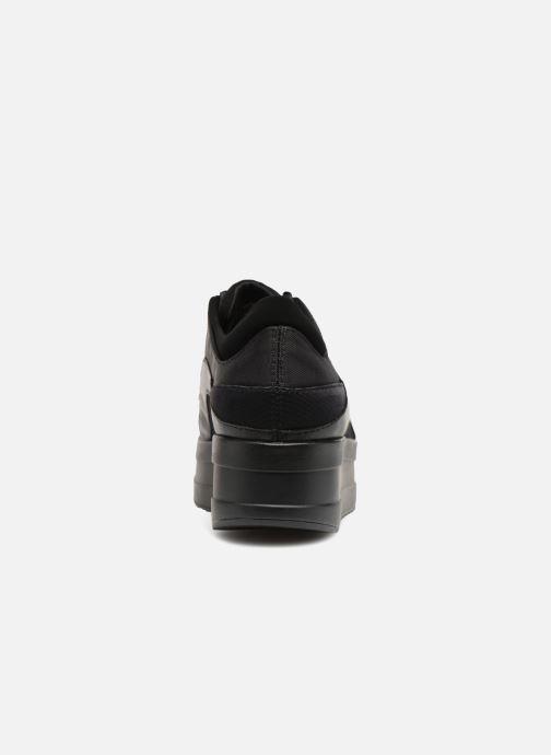 Sneaker Vagabond Shoemakers CASEY schwarz ansicht von rechts