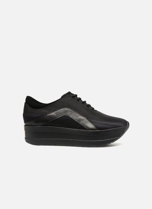 Sneaker Vagabond Shoemakers CASEY schwarz ansicht von hinten