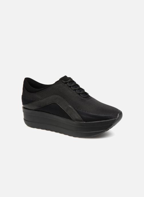Sneaker Vagabond Shoemakers CASEY schwarz detaillierte ansicht/modell