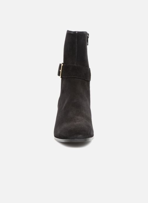 Stiefeletten & Boots Vagabond Shoemakers DAISY schwarz schuhe getragen