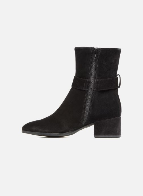 Ankle boots Vagabond Shoemakers DAISY Black front view
