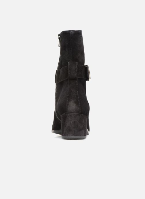 Ankle boots Vagabond Shoemakers DAISY Black view from the right