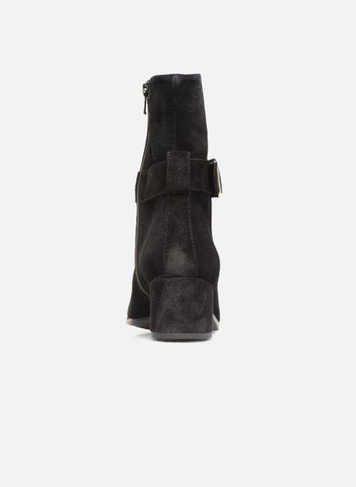 Stiefeletten & Boots Vagabond Shoemakers DAISY schwarz ansicht von rechts