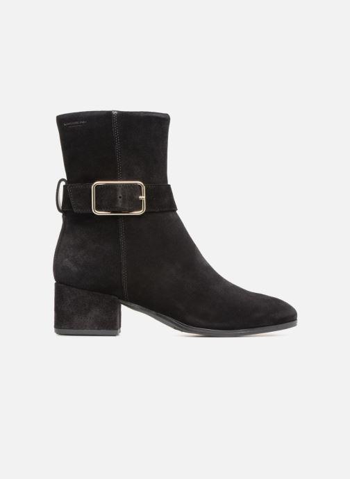 Stiefeletten & Boots Vagabond Shoemakers DAISY schwarz ansicht von hinten