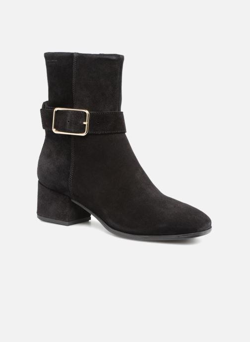 Stiefeletten & Boots Vagabond Shoemakers DAISY schwarz detaillierte ansicht/modell