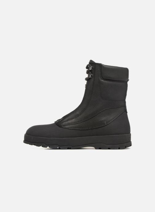 Zapatillas de deporte Vagabond Shoemakers JILL Negro vista de frente