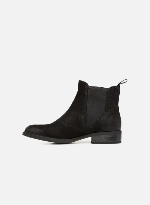 Bottines et boots Vagabond Shoemakers CARY Noir vue face