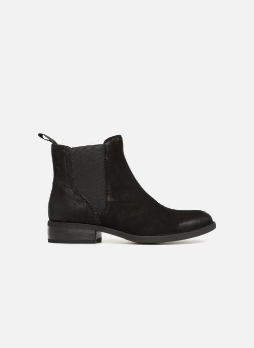 Stiefeletten & Boots Vagabond Shoemakers CARY schwarz ansicht von hinten